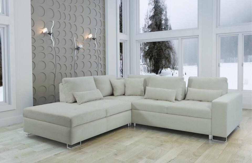 European Style Furniture Living Room